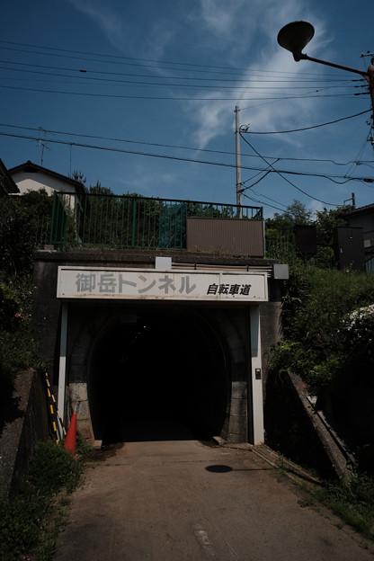トンネル_06御岳トンネル-9260