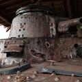 Photos: 若獅子神社_九七式中戦車-4793