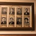 Photos: 高円寺麦酒 歴代の醸造主