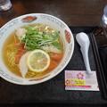 写真: 小田原厚木道路フードコーナー 上り線大磯PA店