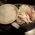 写真: つけ麺一燈