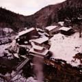 Photos: 地獄谷温泉郷・・