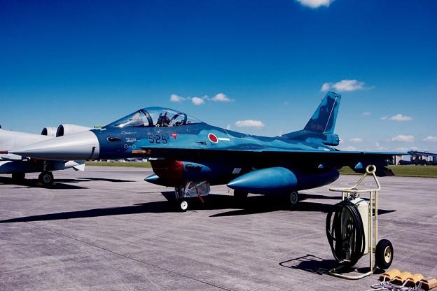 横田基地日米親善フレンド 三沢からF-2。。9月19日