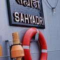 インド海軍サヒャドリの艦船へ。。観艦式前日一般公開10月17日