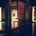 Photos: 広い昔の日本家屋。。江戸東京たてもの園 20160313