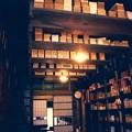 Photos: 昔の文具屋さん。。店内。。江戸東京たてもの園 20160313