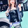 写真: 東京オートサロン。。会場彩るお姉さん達コンパニオン(25) 20180113
