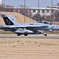 撮って出し。。先週に引き続き今度は厚木基地へ飛来ベイダー一機でローカル 3月17日