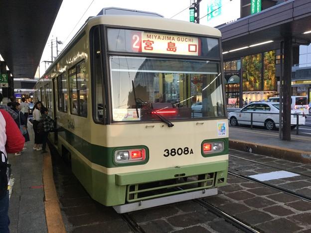撮って出し。。夜は広島へ繰り出す 5月4日