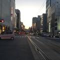 写真: 撮って出し。。翌日の岩国基地フレンドシップに備えて広島で夕飯 5月4日