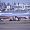 Photos: 撮って出し。。山口県遠征前に羽田空港散歩 政府専用機シグナスいた(^^) 6月2日