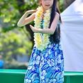 Photos: 華麗に可愛く踊るフラダンス。。(2) 20180422