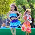 Photos: 華麗に可愛く踊るフラダンス。。(5) 20180422