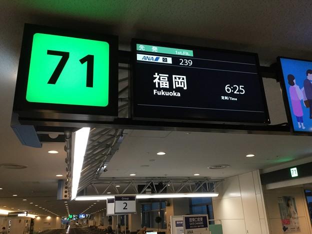 撮って出し。。芦屋基地航空祭の為福岡へ