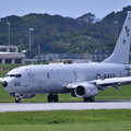 Photos: 沖縄遠征 嘉手納基地 P-8Aポセイドン 20180618