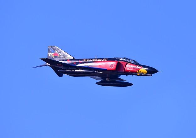 撮って出し。。百里基地航空祭前日特別公開 黒ファントムAGG 12月1日