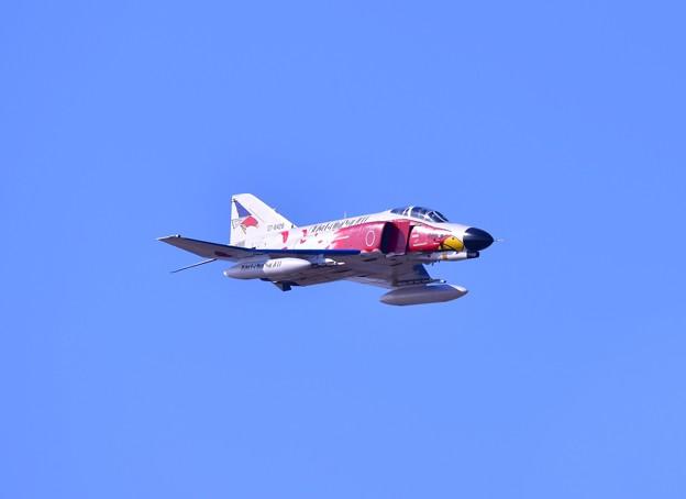 撮って出し。。百里基地航空祭前日特別公開 白ファントムAGG 12月1日