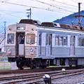 Photos: 撮って出し。。大井川鉄道の目的 やっぱり元東急7200系メンテ明け走行 12月16日