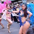 Photos: 2018年を振り返って。。夏のかわさきサンバパレード(1) 20180716
