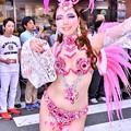Photos: 2018年を振り返って。。夏のかわさきサンバパレード(3) 20180716