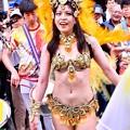 2018年を振り返って。。夏のかわさきサンバパレード(5) 20180716