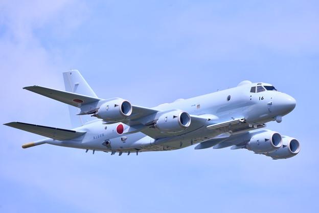 2018年振り返って。。夏に開催された札幌航空ページェントP-1飛行 20180812