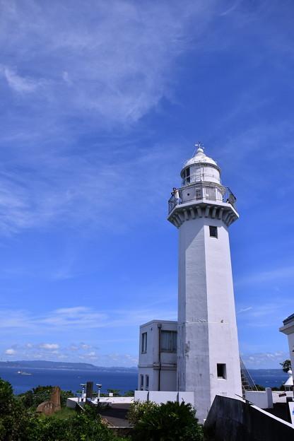 2018年振り返って。。夏休みの横須賀観音崎灯台 20180814