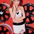 Photos: 撮って出し。。東京オートサロン コンパニオンのお姉さん(1) 1月12日