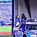 Photos: 横浜スタジアム ベイスターズガール 20190414