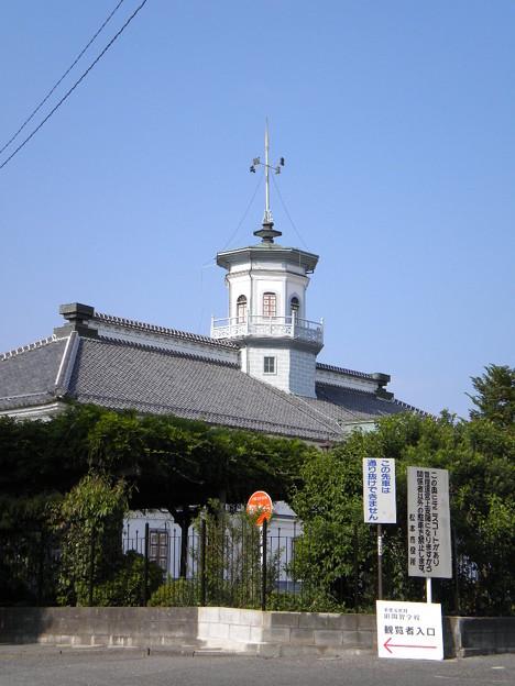 近代建築『旧開智学校』