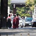 Photos: 大学卒業式0317