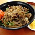 ぼっかけ丼(中国道【下り】・加西SA)