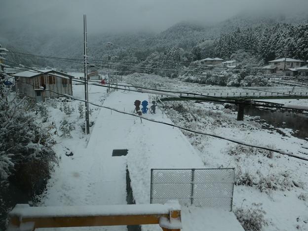 播但線の2018冬・3