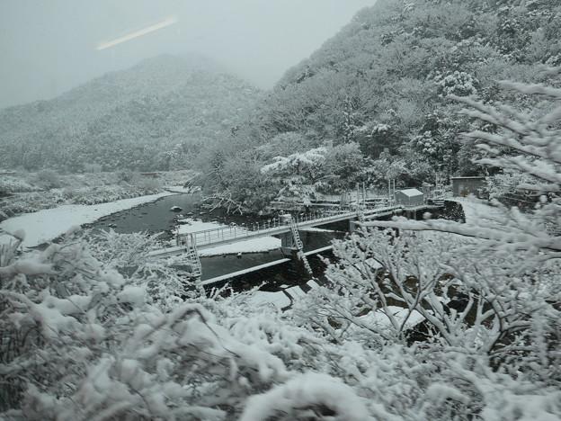 播但線の2018冬・4