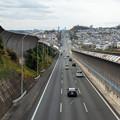 Photos: 大阪道路さんぽ・1