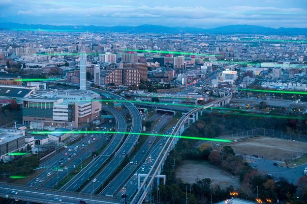 大阪道路さんぽ・7