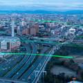 Photos: 大阪道路さんぽ・7