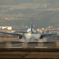 Photos: 伊丹空港にて・3