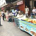 パッポンの朝と定番フードランドマーケットの朝食 (4)