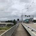 国境の橋 (3)