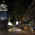 バンコク 深夜到着 (4)