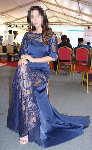 ミャンマー小姐 (2)