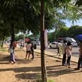 雨季が終ったかのようなヤンゴンとJUMBOってフマキラーだったのね (6)