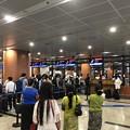 ヤンゴン空港 (1)
