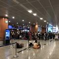 Photos: ヤンゴン空港 (2)