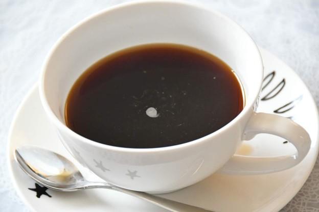 20190122コーヒー2 96FF3B1F-C40B-4FA9-B3C0-CBC05718DF01