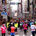 東京マラソン2018
