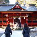 Photos: 東口本宮冨士浅間神社 静岡県小山町