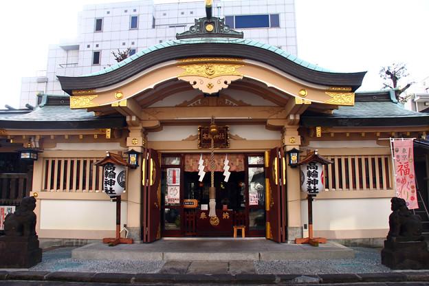 Photos: 高輪神社 東京都港区