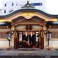 写真: 高輪神社 東京都港区